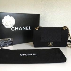 Chanel classic Satan flap